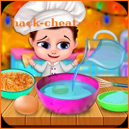 Little Baby Star Kitchen Master - Cooking Craze icon