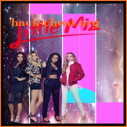 Little Mix Piano Tiles icon
