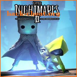 Little Nightmares 2 Guide & Tips icon