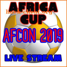 LIVE AFRICA NATIONS CUP (AFCON 2019) icon