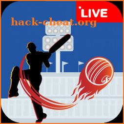 Live Cricket Match & LiveScore: Cricket Score icon