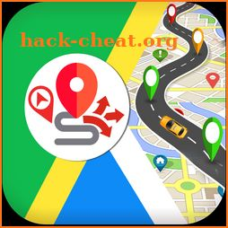Live Navigation & Maps – GPS Routes & Street View icon