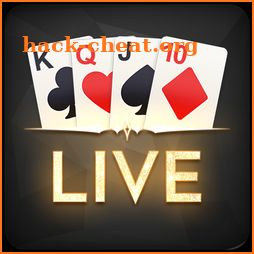 Live Solitaire  - Klondike Casino Card Game icon