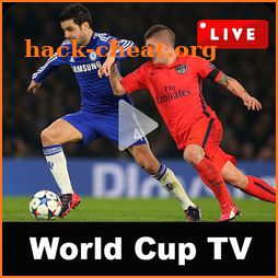 Live Sports - Fifa World Cup Tv icon