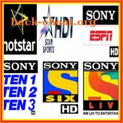 Live Sports TV Streaming HD icon