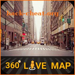 Live Street View HD- Route Finder & Live Earth Map icon