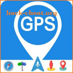 Live Street View:GPS Navigation Map & Route Finder icon