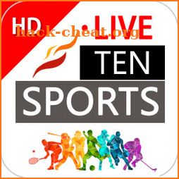 Live Ten Sports - Watch Live Cricket Matches icon