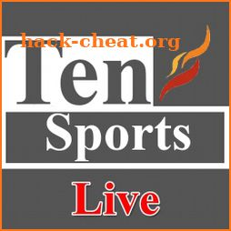 Live Tensports TV - Tensport Live HD TV. icon