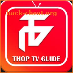 Live Thop TV Guide – Free Tricks 2020 icon