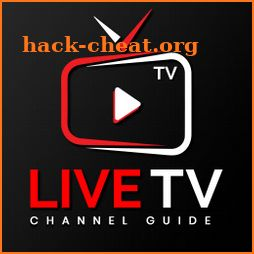 Live TV All Channel Guide icon
