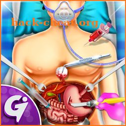 Live Virtual Surgery Multi Surgery Hospital icon