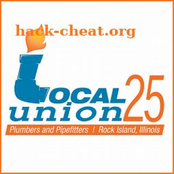 Local Union 25 icon