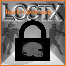 LOCTX Pro Football Handicapping icon