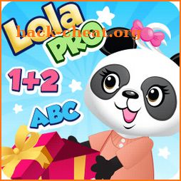 Lola's Learning Pack PRO icon