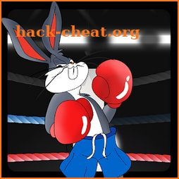 looney toons: boxing dash and fighting icon