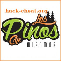 Los Pinos Cafe icon