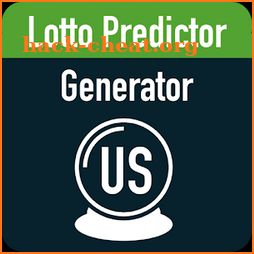 Lottery Number Prediction & Generator App icon