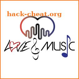 Love and Music Connect icon