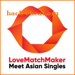 Love MatchMaker - Meet Asian Singles icon