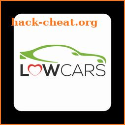 Lowcars - Self Drive Car Rentals icon