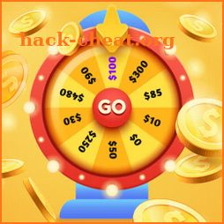 Luck By Spin : Luck By Scratch icon