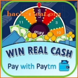 Lucky Cash : Win Real Money icon