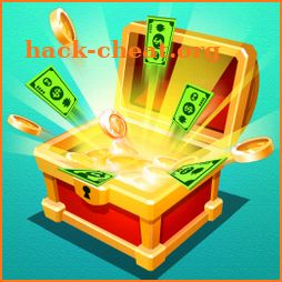Lucky Chest - Win Real Money icon