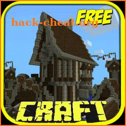 Lucky Craft : Free Exploration icon