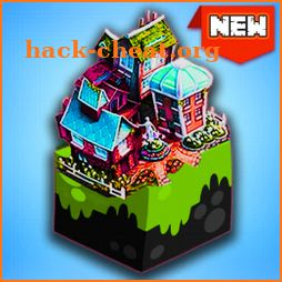 Lucky Craft New Adventure Game icon
