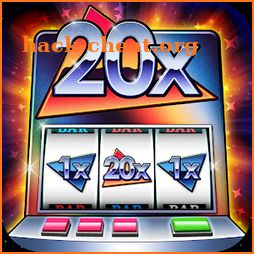 Lucky Star Slots - Free Slots icon