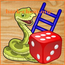 Ludo Game: Snakes And Ladders icon