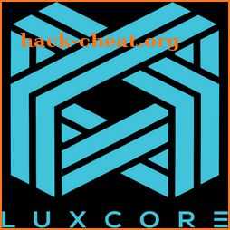 Luxcore Mobile Wallet icon