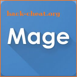Mage | Market for Magic: The Gathering (MTG) icon