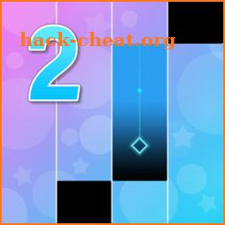 Magic Piano Music Tiles 2 icon