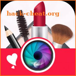 Magic Selfie Camera | Beauty Makeover Photo Editor icon