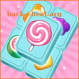 Mahjong Candy Legend icon