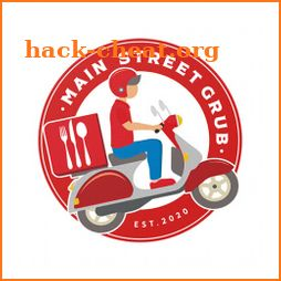 Main Street Grub icon