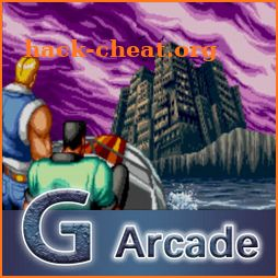 Mame Advanced Game icon