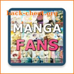 Manga Fans - Read, Browse & Cache Mangas[Comics] icon