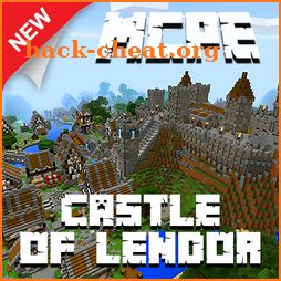 Map Castle of Lendor for MCPE icon