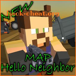 Map Hello Neighbor Mods for MCPE icon