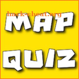 Map Quiz icon