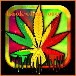 Marijuana Live Wallpaper icon