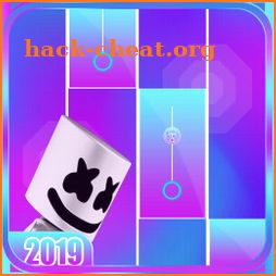 Marshmello Piano Game icon