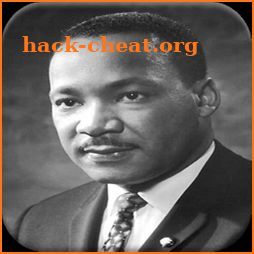 Martin Luther King Biography icon