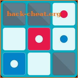 Match Tiles - Sliding Puzzle Game icon