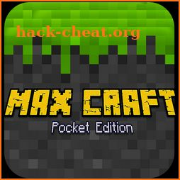 Max Craft 2 : Crafting and Building icon