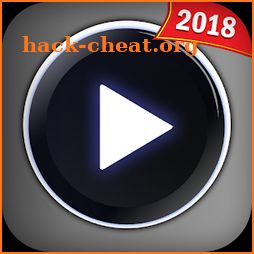 MAX Player 2018 - All Format Video Player 2018 icon