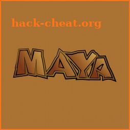 Maya Mexican To Go icon
